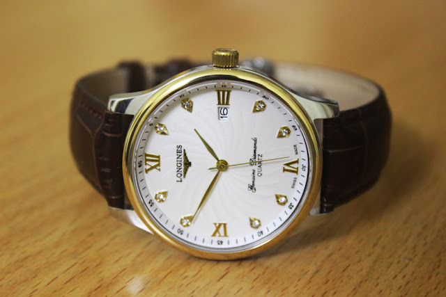 Đồng hồ nam giá rẻ thương hiệu longines