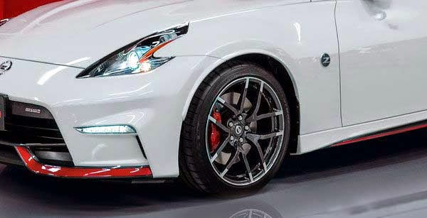 New 2015 Nissan 370Z Nismo Review