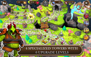 Brave Guardians 1.0.1 [Mod Money] Apk Downloads