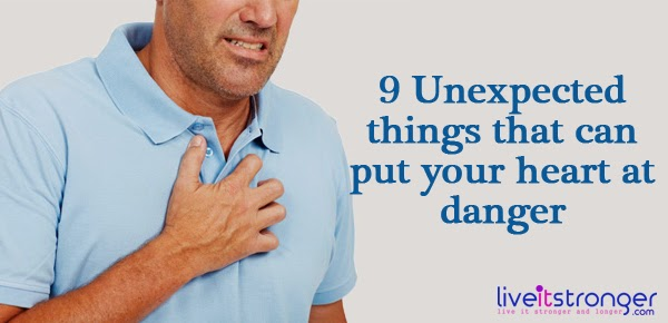 Man-holding-chest, Heart-risks