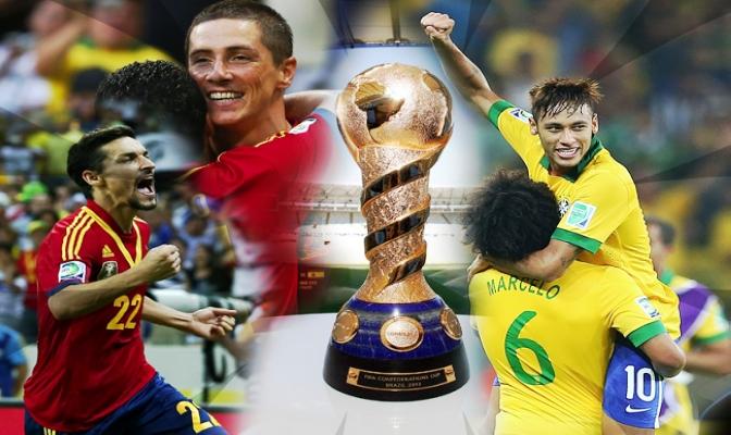 Βραζιλία Ισπανία Live streaming