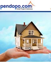 Cari info Rumah Dijual di Pendopo.com
