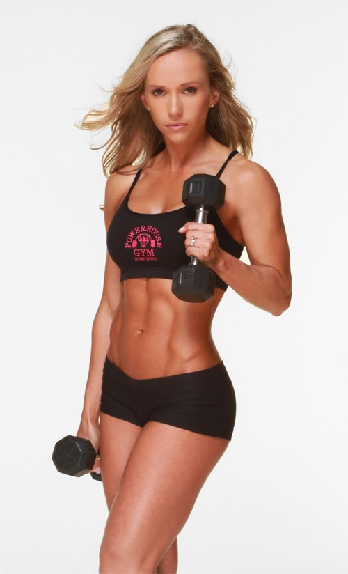females workout programs