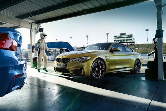 NUEVOS KITS DE POTENCIA PARA LOS BMW M3 Y M4
