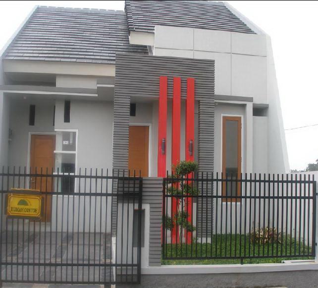 Are you looking for Bangunan Rumah Minimalis Contoh Bangunan Rumah Minimalis