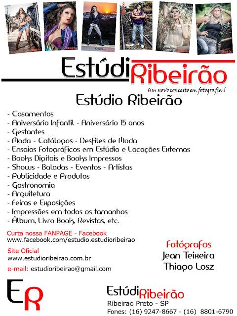book de fotos Ribeirão preto