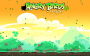 ANGRY BIRDS CUTE HD WALLPAPERS