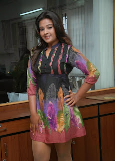 Kannada Actress Sowjanya Picture Gallery at Gorukana Film Audio Release  0005