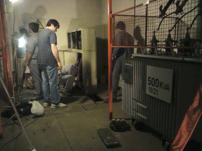 corte de electricidad chacabuco tablero cooperativa