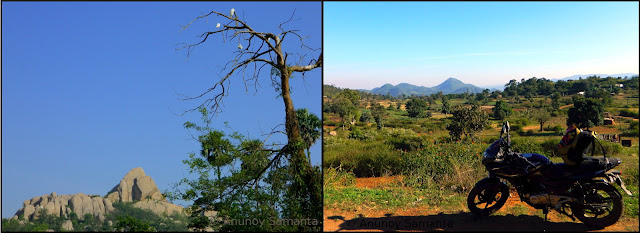 Solo Ride to Daringbadi - the Kashmir of Odisha