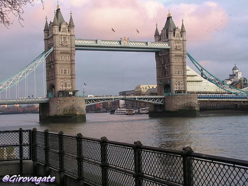 Soggiorni gratuiti a Londra e Venezia con il concorso di Natale di ...