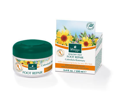 Kneipp, Kneipp Healthy Feet Foot Repair Calendula-Rosemary, Kneipp foot cream, foot cream