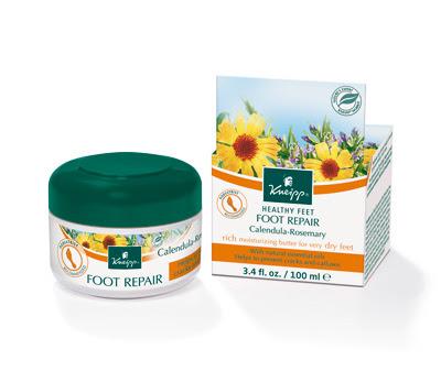 Kneipp, Kneipp Healthy Feet Foot Repair Calendula-Rosemary, Kneipp foot cream, foot cream
