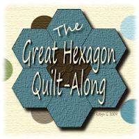 The Great Hexagon Quilt-Along