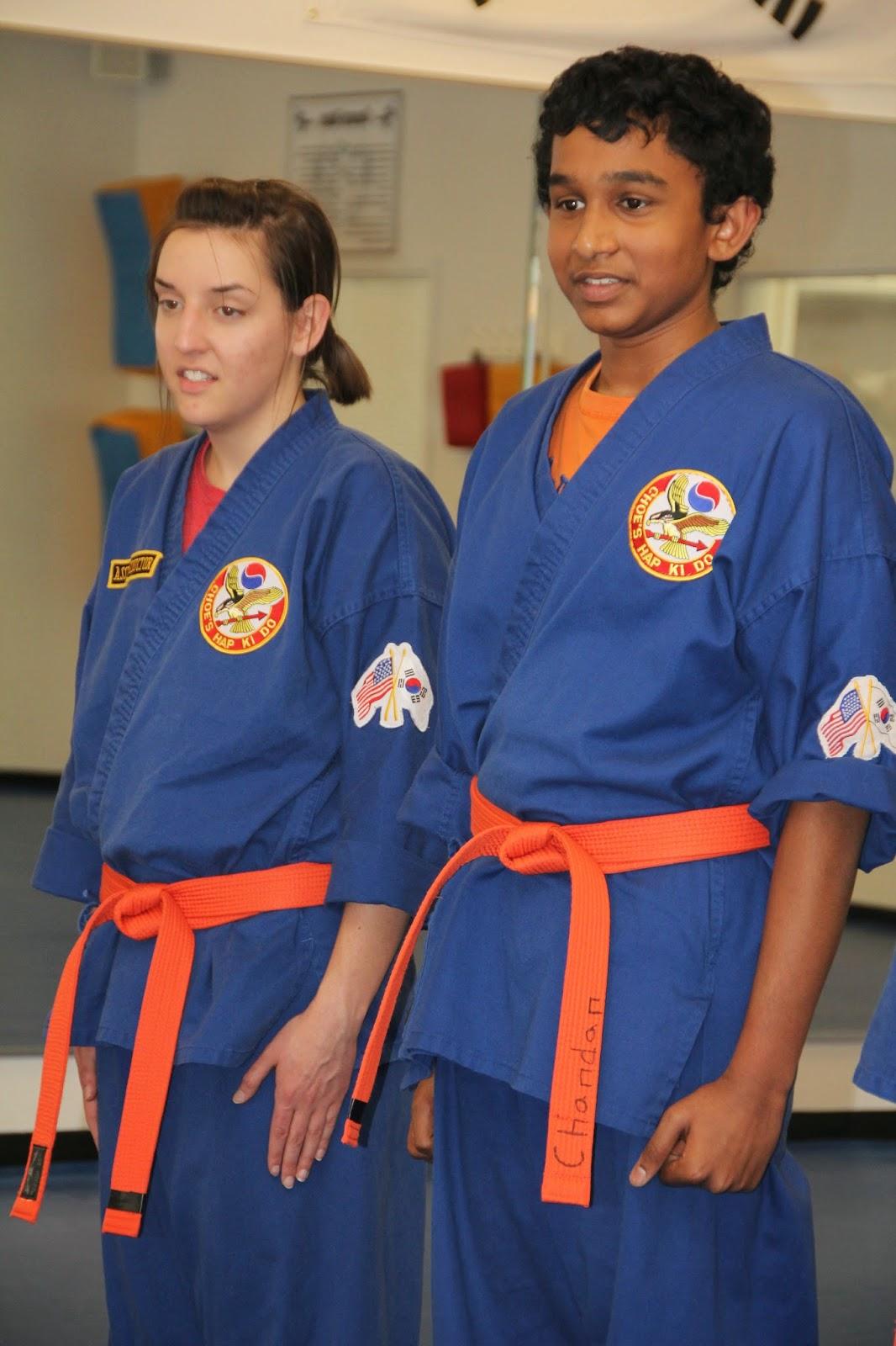 30041 Karate
