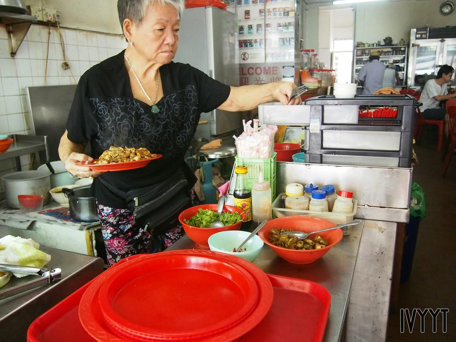 Heap Seng Leong