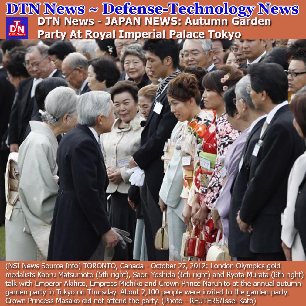 Japan Latest News Update: Defense War News Updates: DTN News