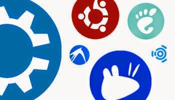 Variações do Ubuntu