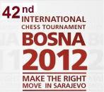 Sarajevo chess tournament