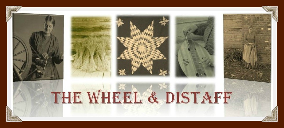 The Wheel & Distaff