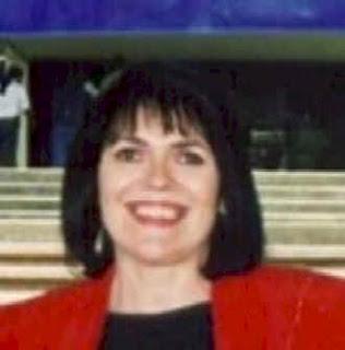 Kay Ferrari, Directora de JPL del programa SSA