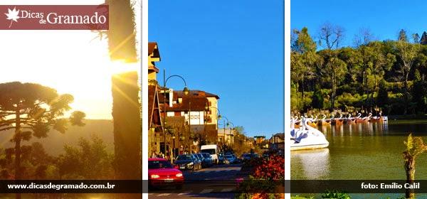 Dicas de passeios em Gramado e na Serra Gaúcha no verão