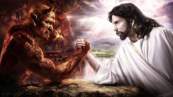 Resultado de imagem para demonios anjos