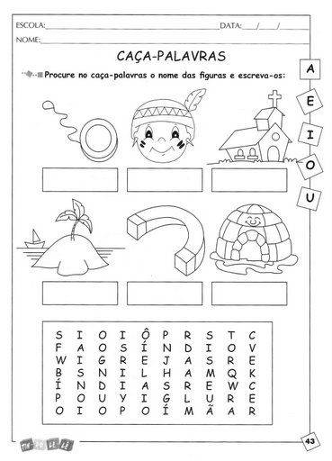 Alegria De Aprender Na Educa    O Infantil