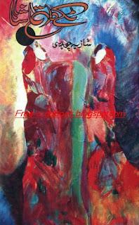 Takay Da Tamasha Novel