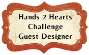Hands 2 Heart Challenge