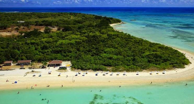 Pulau Paling Berhantu