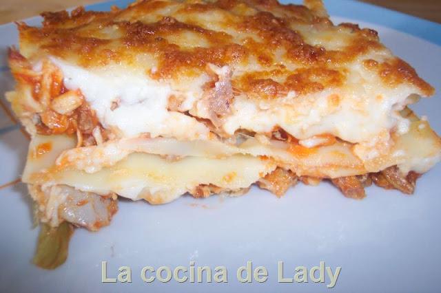 La cocina de lady lasa a de cocido for Cocina de deconstruccion