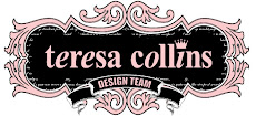 Teresa Collins DT blog