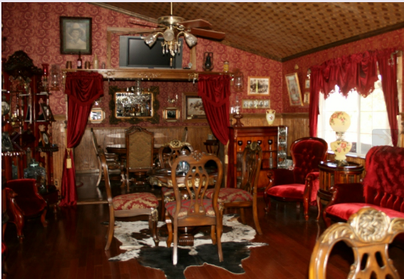 Bakersfield Room And Board