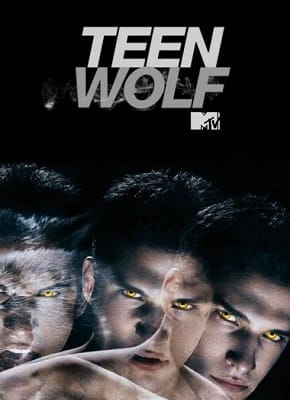 Teen Wolf Temporada 5