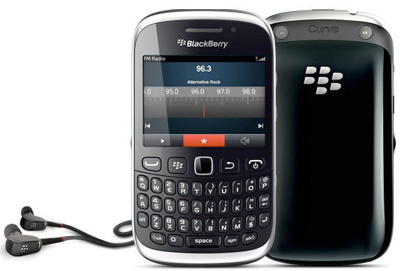 BlackBerry Curve 9220,Blackberry Curve 9310,BlackBerry Curve 9320,Latest BlackBerry Smartphone