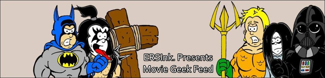 Movie Geek Feed - Movie, TV, Comic Book, and Entertainment News