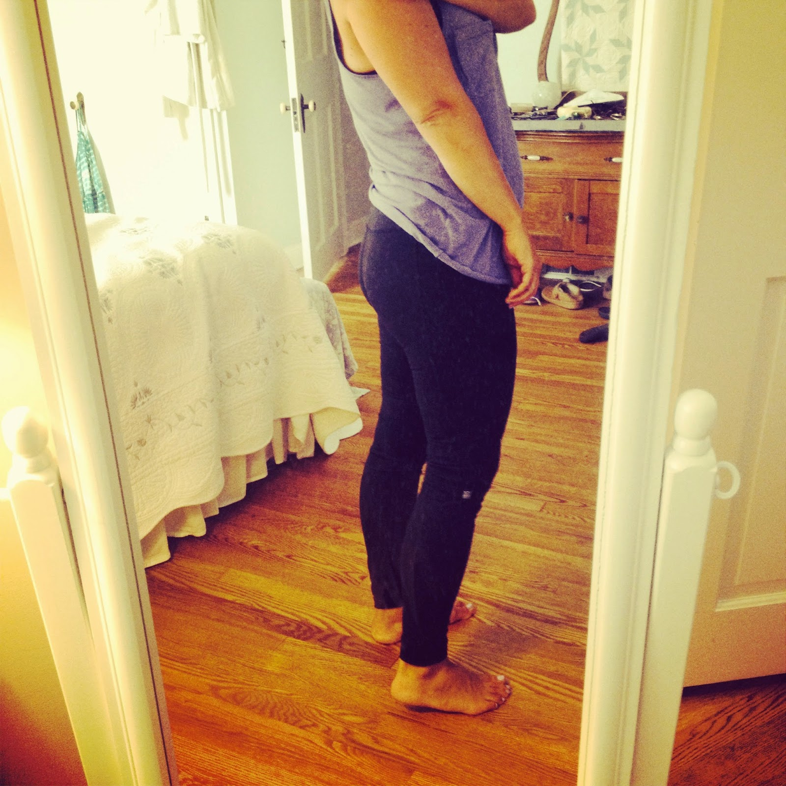 VSX Knockout Tight Review