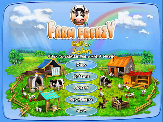 Download Farm Frenzy Java Game| Full Version