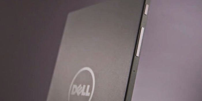Dell Venue 8 7000 World Thinnest Tablet