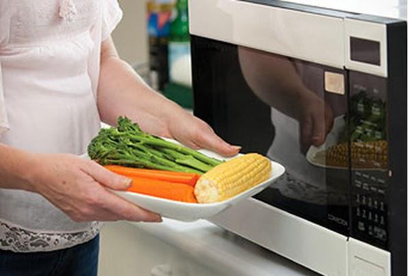 Ahorrar no es s lo guardar sino saber gastar ahorra - Cocinando con microondas ...
