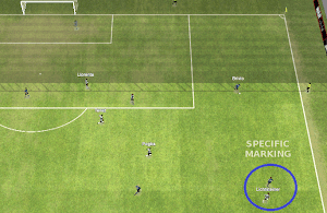 FM14 Tactic Cobra Specific Marking