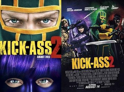 DVD release date: Kick-Ass 2