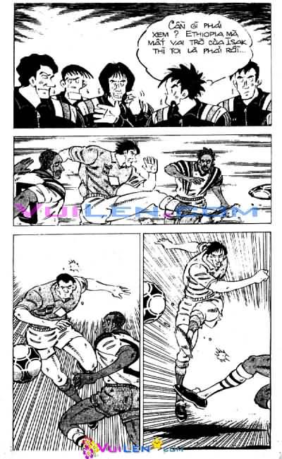 Jindodinho - Đường Dẫn Đến Khung Thành III Tập 66 page 21 Congtruyen24h