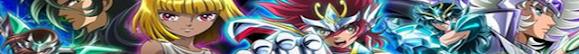 Clique na Imagem Para Assistir o Anime Saint Seiya Omega Legendado ou Du blado