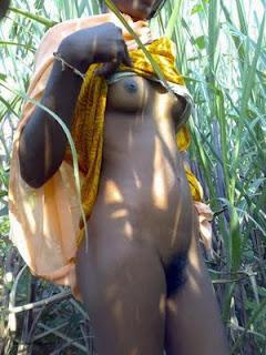 Indian Desi Village Girl Nude