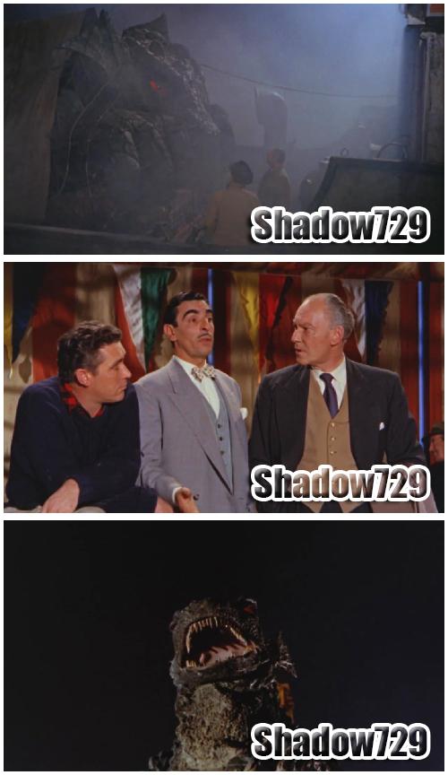 Gorgo (1961) [BrRip 720p h.264 mega]