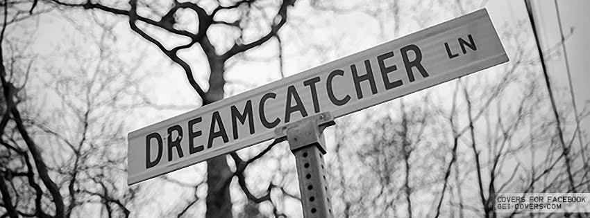 Dream Catcher ~ 我在风中追梦 ~
