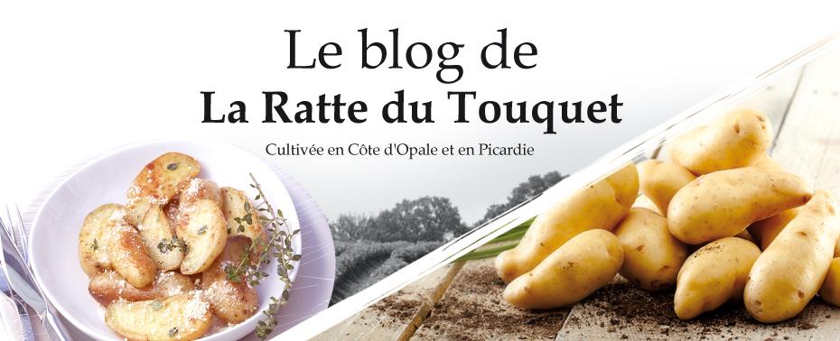 Concours jeux et d fis de la blogo culinaire concours - Comment cuisiner les rattes du touquet ...