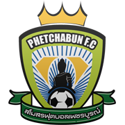 Phetchabun Football Club Logo